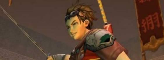 Seven Samurai 20XX per PlayStation 2