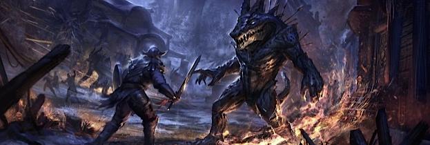 The Elder Scrolls Online per PlayStation 4