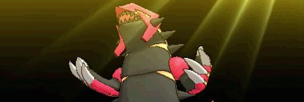 Pokemon Rubino Omega per Nintendo 3DS