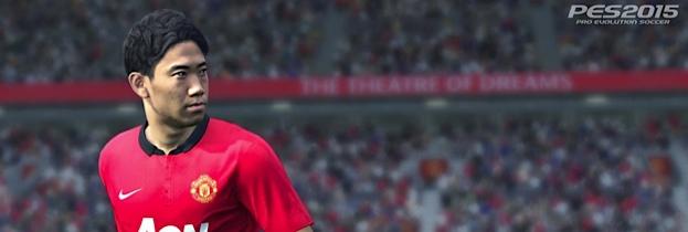 Immagine del gioco Pro Evolution Soccer 2015 per Xbox 360