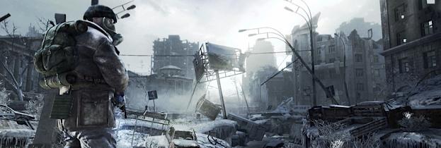 Immagine del gioco Metro Redux per PlayStation 4