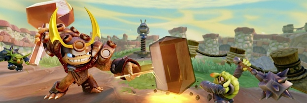 Immagine del gioco Skylanders Trap Team per PlayStation 3