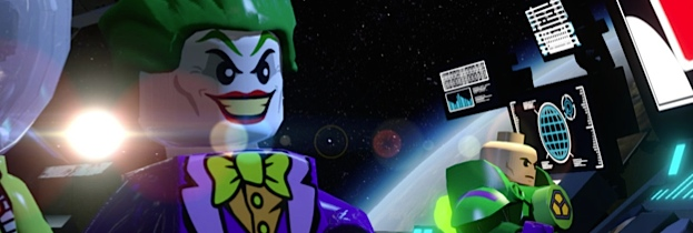 LEGO Batman 3: Gotham e Oltre per PlayStation 3