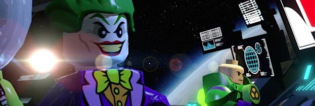LEGO Batman 3: Gotham e Oltre per PSVITA
