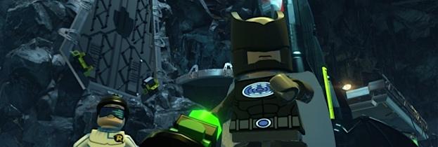 LEGO Batman 3: Gotham e Oltre per Xbox 360