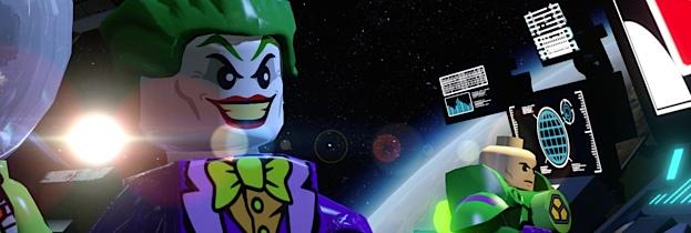 LEGO Batman 3: Gotham e Oltre per Nintendo Wii U