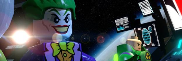 Immagine del gioco LEGO Batman 3: Gotham e Oltre per Nintendo 3DS