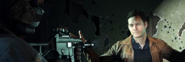 Immagine del gioco Battlefield Hardline per Xbox 360