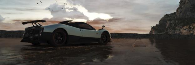 Forza Horizon 2 per Xbox 360
