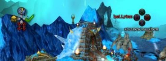 Goblin Commander per PlayStation 2