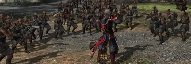 Samurai Warriors 4 per PlayStation 4