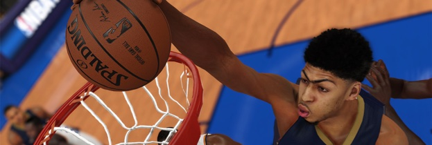 NBA 2K15 per PlayStation 4