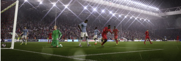 FIFA 15 per PlayStation 3