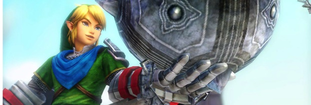 Hyrule Warriors per Nintendo Wii U