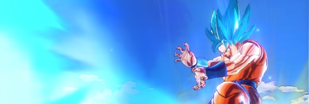 Dragon Ball Xenoverse per Playstation 4