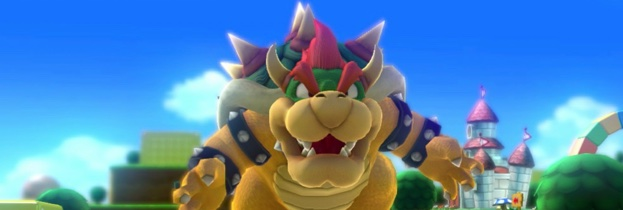 Immagine del gioco Mario Party 10 per Nintendo Wii U