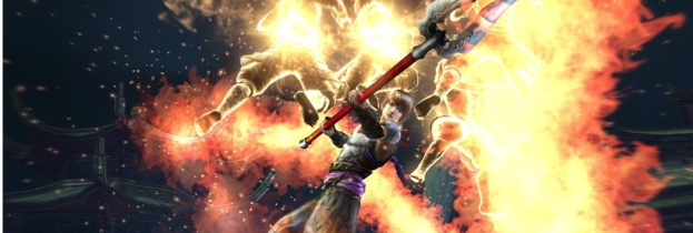 Warriors Orochi 3 Ultimate per Xbox One