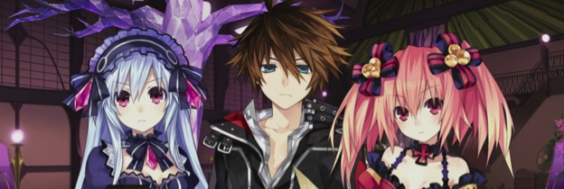 Fairy Fencer F per PlayStation 3