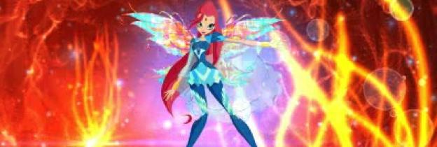 Immagine del gioco Winx Club: Missione Alfea per Nintendo DS
