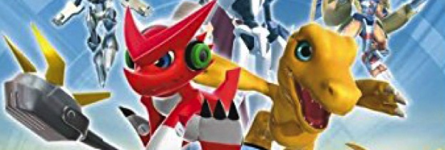 Digimon All-Star Rumble per Xbox 360