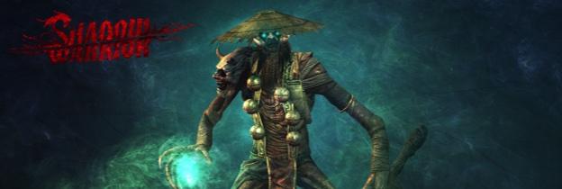 Immagine del gioco Shadow Warrior per Xbox One