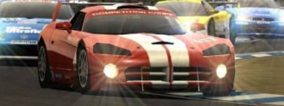 R:Racing per PlayStation 2