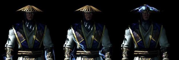 Immagine del gioco Mortal Kombat X per Xbox 360
