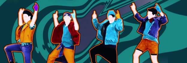 Immagine del gioco Just Dance 2015 per Xbox 360