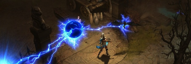 Diablo III: Ultimate Evil Edition per PlayStation 3