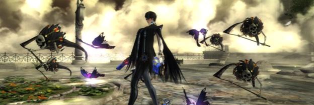 Immagine del gioco Bayonetta 2 per Nintendo Wii U