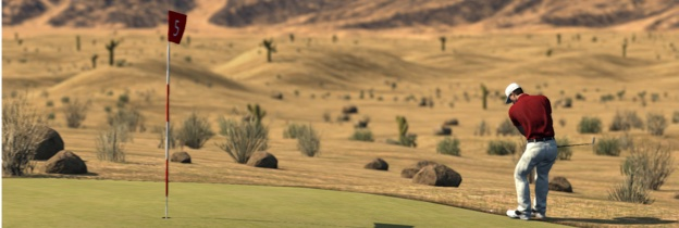The Golf Club per Xbox One