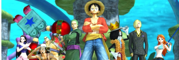 One Piece: Pirate Warriors 3 per PlayStation 3
