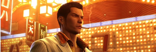Yakuza Zero: The Place of Oath per PlayStation 4