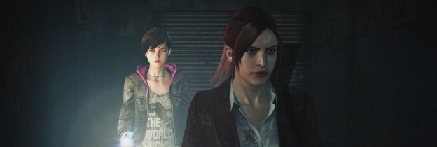Resident Evil: Revelations 2 per PlayStation 3
