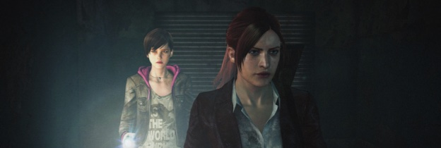 Resident Evil: Revelations 2 per PlayStation 4