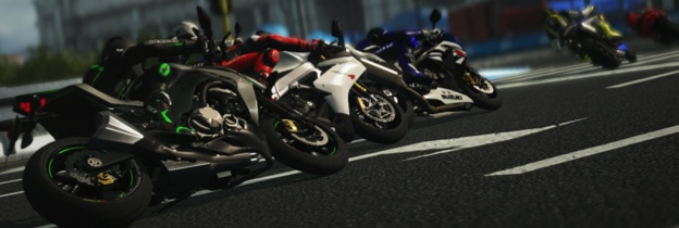 Ride per PlayStation 4