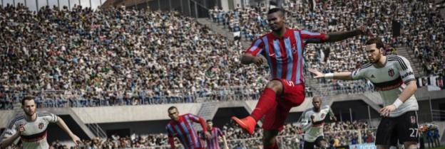 FIFA 15 per PSVITA