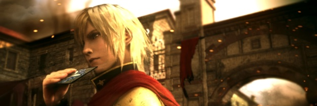Final Fantasy Type-0 HD per Xbox One