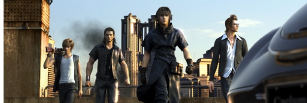 Final Fantasy XV per Xbox One
