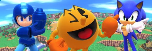 Super Smash Bros per Nintendo Wii U