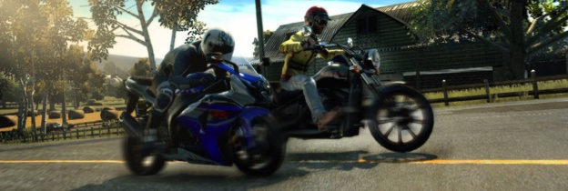 Motorcycle Club per PlayStation 4