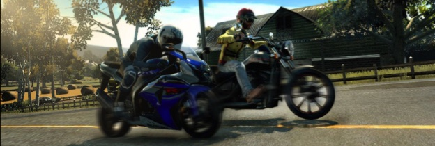 Motorcycle Club per Xbox 360