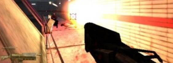 World War Zero: Ironstorm per PlayStation 2