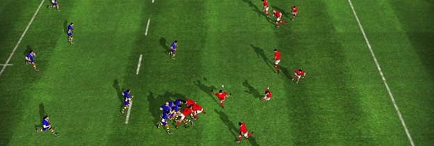 Rugby 15 per PlayStation 4