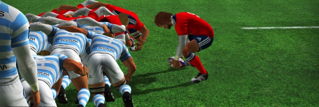 Rugby 15 per PlayStation 3