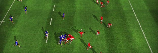 Rugby 15 per Xbox 360