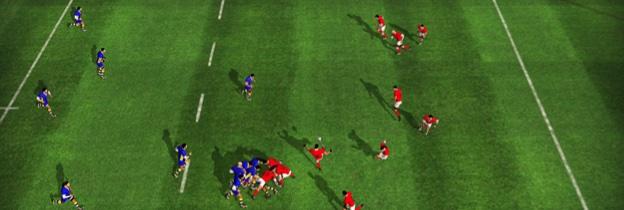 Rugby 15 per PSVITA