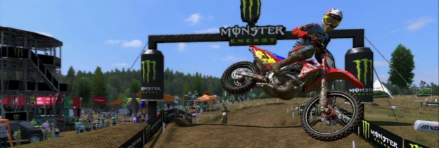 MXGP: The Official Motocross Videogame per PlayStation 4