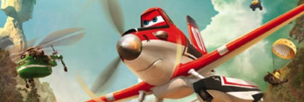 Immagine del gioco Planes 2: Missione Antincendio per Nintendo Wii