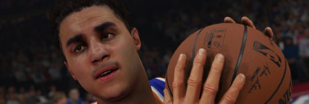 NBA 2K15 per PlayStation 3